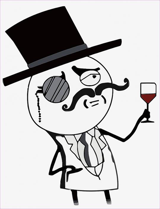 gentleman-meme