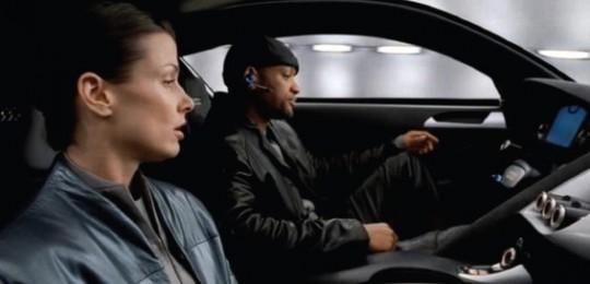 영화 에서처럼 수동 운전이 예외적으로 여겨지는 날이 머지않았다.