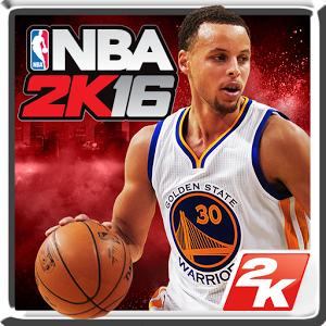 아이콘_NBA 2K16