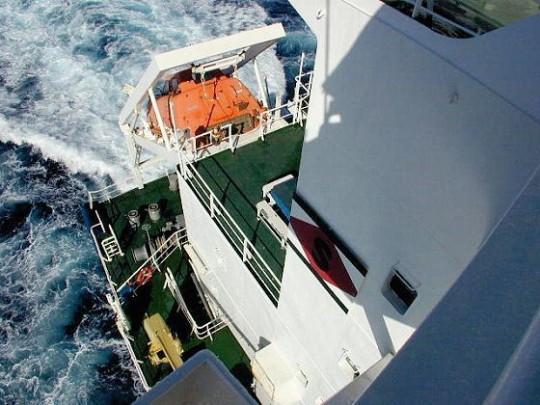 화물선여행5