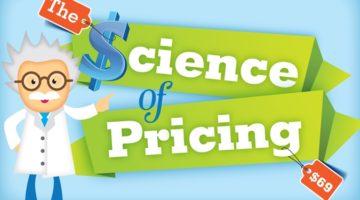 가격 전략의 과학 : 최고의 제품 가격 7가지