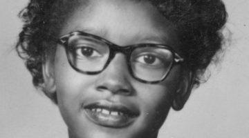 로자 파크스보다 먼저 인종차별에 맞선 소녀, 영웅이 되지 못한 이유는?