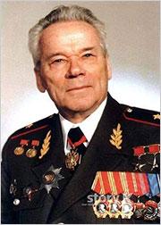 미하일칼라시니코프