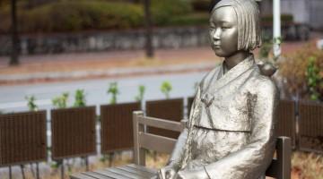 끝나지 않는 역사전쟁 : '국정화'와 '위안부'는 쌍둥이다