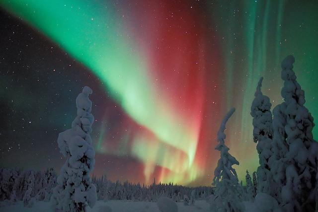 5_핀란드_오로라