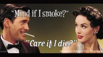담배와의 전쟁, 그 기나긴 역사