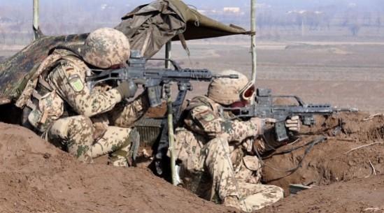 Bundeswehr-ISAF