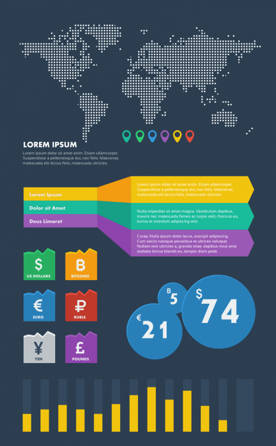 financial-infographics