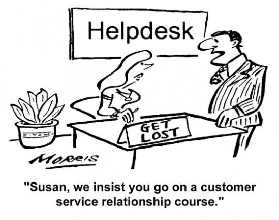 최고의 고객 서비스 제공