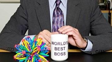 '잘해주면 기어오른다'고? : 회사에서 좋은 상사 되기