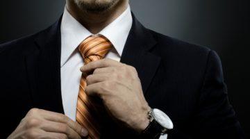 왜 무능력한 남성이 리더가 될까?