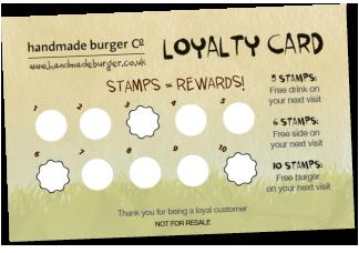 스탬프 카드