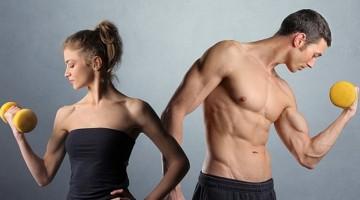 남녀의 신체를 나타내는 슬랭 표현