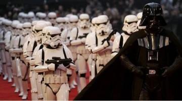 스타워즈 마케팅: The Force Awakens