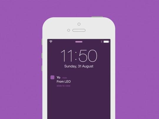 yo-app