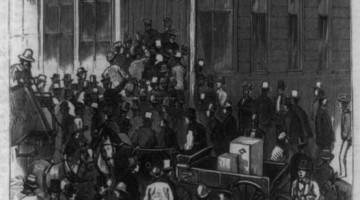 시장 붕괴와 주식 스캔들: 중국과 다른 신흥국들이 19세기 미국에서 배워야 할 교훈