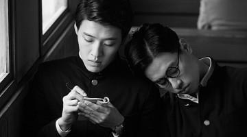 영화 <동주> : 흑백화면 속 맑은 시인의 초상