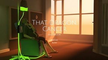 """That Dragon, Cancer"": 게임이란 무엇인가?"