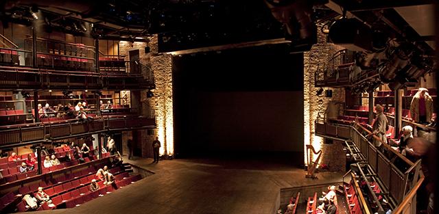 영국의 로열 셰익스피어 극장