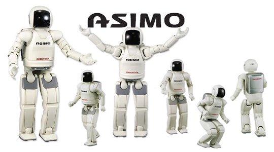 철완 아톰에 영감을 받았고, 로봇 공학 3원칙을 제시한 작가, 아이작 아시모프의 이름을 따서 만들어진 아시모. 이런 로봇이 더욱 발전하여 복지 시스템으로 제공될지도 모른다.
