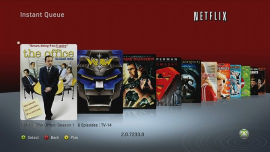 다양한 플랫폼을 지원하는 Netflix 출처: Gamerscore Blog의 flickr