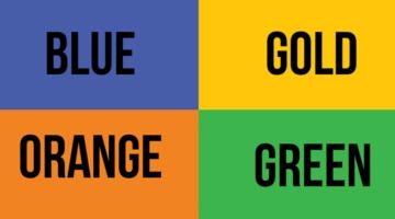 다름을 마주하는 법 : True Colors