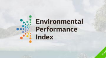 우리나라는 몇 번째 친환경 국가일까?