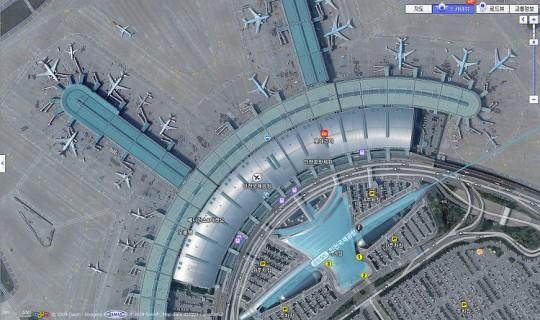 보유 활주로 3개, 10년 연속 세계 공항 서비스 평가 1위에 빛나는 우리의 인천국제공항, ICN.