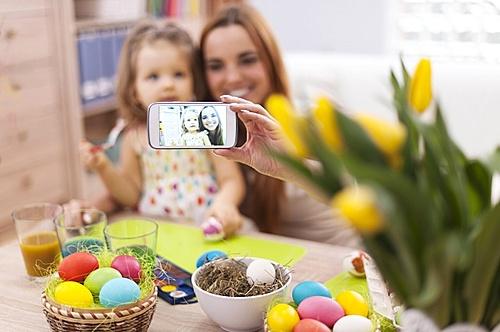셀카는 역시 카메라360. 로지필터는 사랑입니다. 출처: 디지털트렌드