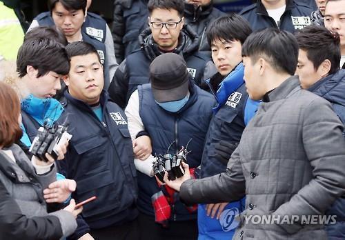최근 어린 자녀에 대한 부모의 학대는 한국사회에서 큰 이슈가 되기도 했었죠. 출처: 연합뉴스