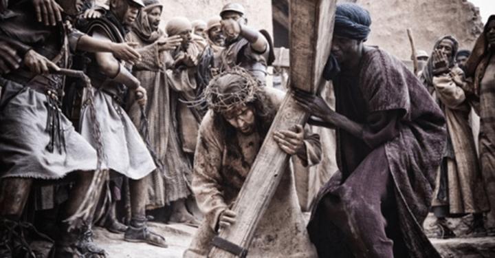 예수믿고 꼭 '위대한 삶'을 살아야만 하는걸까?