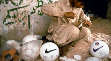 아동 노예노동을 멈추게 한 사진들