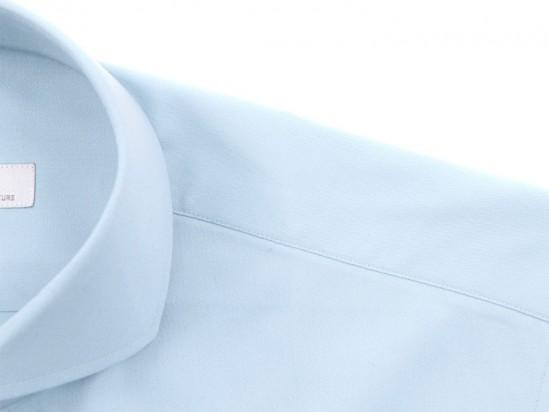 매일 셔츠를 입는 남성들에게 열렬한 사랑을 받는 나노실버 스판덱스
