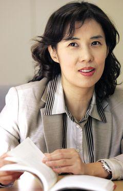 박경미 교수(출처: )