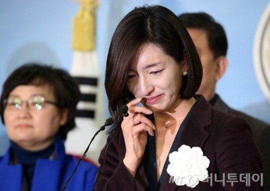 문재인이 불러 갔더니 꼴랑 5분 면접으로 떨어진 김빈(...)