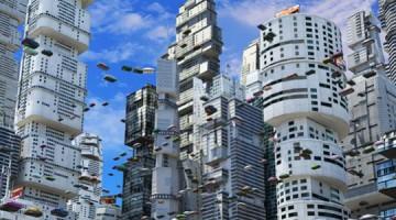 도시의 미래: 낡은 것의 미래