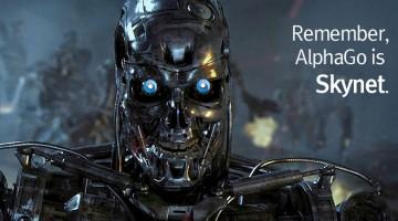 인공지능의 공포스러운 학습 속도를 보여주는 영상들