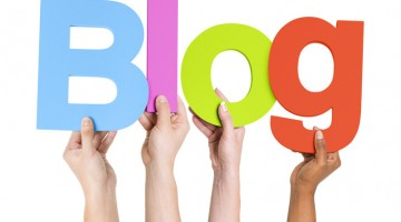 블로그는 1인 기업에게 무엇인가?