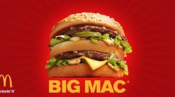 """맥도날드의 새 광고컨셉, """"음식이 예쁘게 보이지 않는 것"""""""