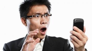 모바일 사용자들이 당신의 사이트를 떠나는 23가지 이유