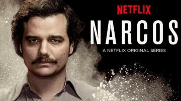 <나르코스>: 끔찍한 콜롬비아 현대사를 다룬 수작 드라마