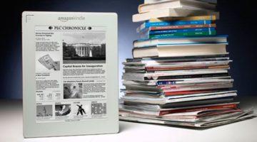 종이책과 전자책 : 어떤 독서에 길들여져 있습니까?