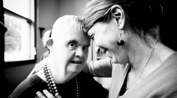 발달장애에 관한 오해: '아무것도 할 수 없다'는 말의 위험성