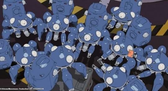 애니메이션 에 등장하는 타치코마
