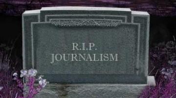 언론의 위기: 원인과 해법은?