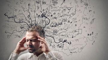 나도 모르게 빠져드는 심리: 시나리오 장애