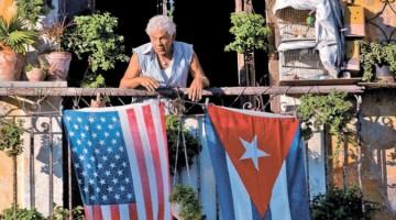 쿠바와 미국의 국교정상화