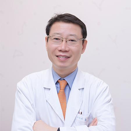 10년 전 이와 같은 '괴질'을 마주한 의사, 서울아산병원 소아청소년과 홍수종 교수 출처: 서울아산병원 홈페이지