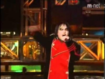 특히 신해철이 부른 'Into the Arena'는 솔직히 지금 들어도 명곡이다. 출처: mnet