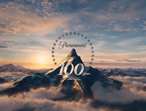 Paramount Pictures는 할리우드의 대표적인 영화 스튜디오로, 미국에서 가장 오래된 영화사이기도 하다.